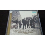 Cd Puff Daddy & The Family no Way Out