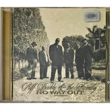 Cd Puff Daddy The Family No Way Out 1997 Bad Boy   B6