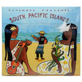 Cd Putumaya Presents   South Pacific Islands   Importado