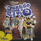 Cd Quando Toca O Sino Disney Trilha Sonora   Lacrado   C7