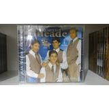 Cd Quarteto Gileade Jornada Longa Com Playback