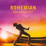 Cd Queen   Bohemian Rhapsody   Trilha Sonora Do Filme
