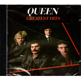 Cd Queen   Greatest Hits   Jbm