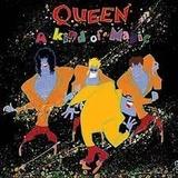 Cd Queen A Kind Of Magic Novo Lacrado Original