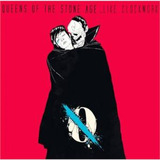 Cd Queens Of The Stone Age   Like Clockwork