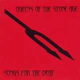 Cd Queens Of The Stone Age   Songs For The Deaf   Lacrado
