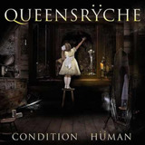 Cd Queensryche   Condition Human