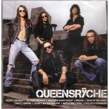 Cd Queensryche   Icon   Novo