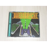 Cd Queensryche   The Warning  alemão  Remaster   Bônus