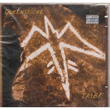 Cd Queensryche   Tribe   Novo