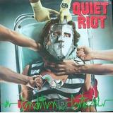 Cd Quiet Riot   Condition Critical   Importado   Lacrado