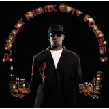 Cd R  Kelly Remix City  Vol  1