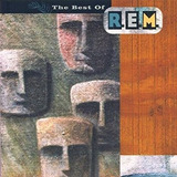 Cd R e m    The Best Of  rem