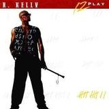Cd R Kelly 12 Play   Usa