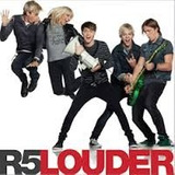 Cd R5   Louder   Novo E Lacrado