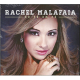 Cd Rachel Malafaia   De Fé Em Fé