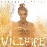 Cd Rachel Platten Wildfire