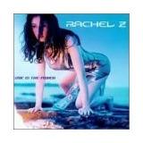 Cd Rachel Z Love Is The Power