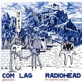 Cd Radiohead   Com Lag