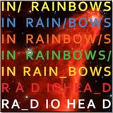 Cd Radiohead   In Rainbows