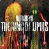 Cd Radiohead   King Of Limbs