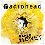 Cd Radiohead   Pablo Honey