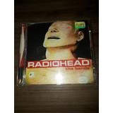 Cd Radiohead   The Bends   Excelente Estado