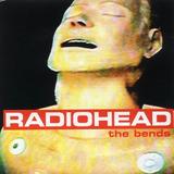 Cd Radiohead   The Bends