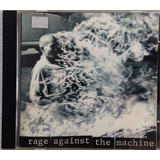 Cd Rage Against The Machine   Bombtrack