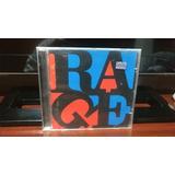 Cd Rage Against The Machine   Renegades