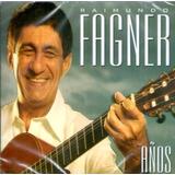 Cd Raimundo Fagner Años