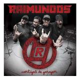 Cd Raimundos   Cantigas De Garagem