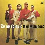 Cd Raimundos   So No Forevis