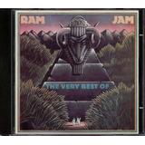 Cd Ram Jam   The Very Best Of