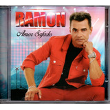 Cd Ramon   Amor Safado