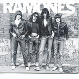 Cd Ramones   1976