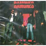 Cd Ramones   Halfway To Sanity