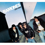 Cd Ramones   Leave Home 40th Anniversary   Digifile Original
