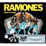 Cd Ramones   Road To Ruin