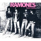 Cd Ramones   Rocket To Russia
