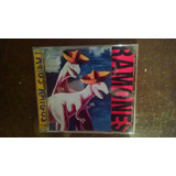 Cd Ramones Adios Amigos Com Faixa Spyder Man Oculta Usa