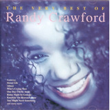 Cd Randy Crawford   The Very Best Of   Novo
