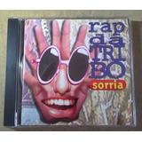 Cd Rap Da Tribo