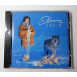 Cd Raro Exclusivo Shania Twain Importado U s a Novo Country