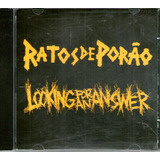 Cd Ratos De Porão Looking Fo An Answer Novo