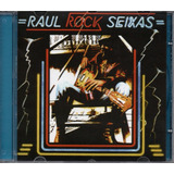 Cd Raul Seixas   Raul Rock Seixas 1977
