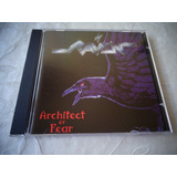 Cd Raven   Architect Of Fear