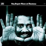 Cd Ray Bryant   Alone At Montreux 1972