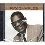 Cd Ray Charles   An Introduction To