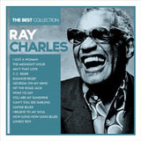 Cd Ray Charles   The Best Collection